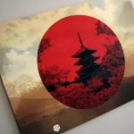 Kyoto fine art print